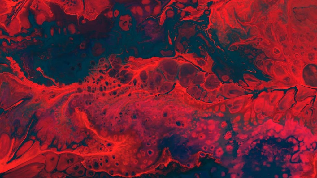 Blood Texture