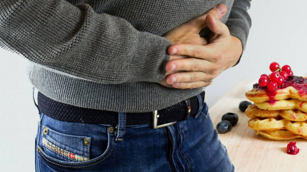 Crohn's Disease Flare-Ups