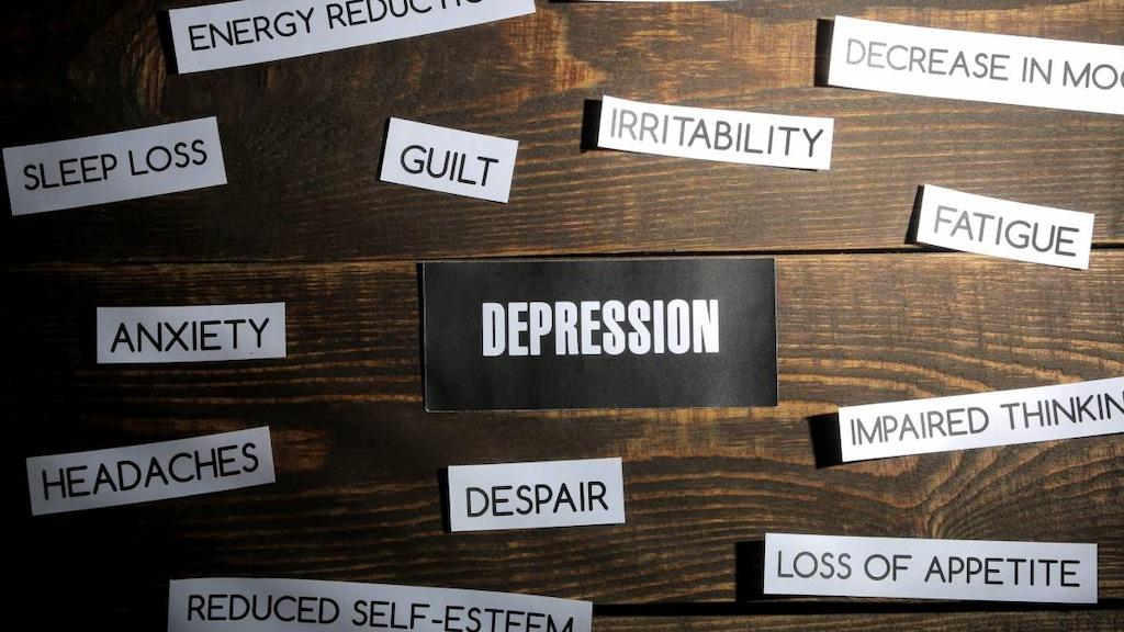DSM-5 Depression Criteria
