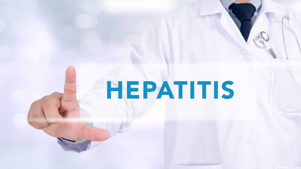 Hepatitis Types
