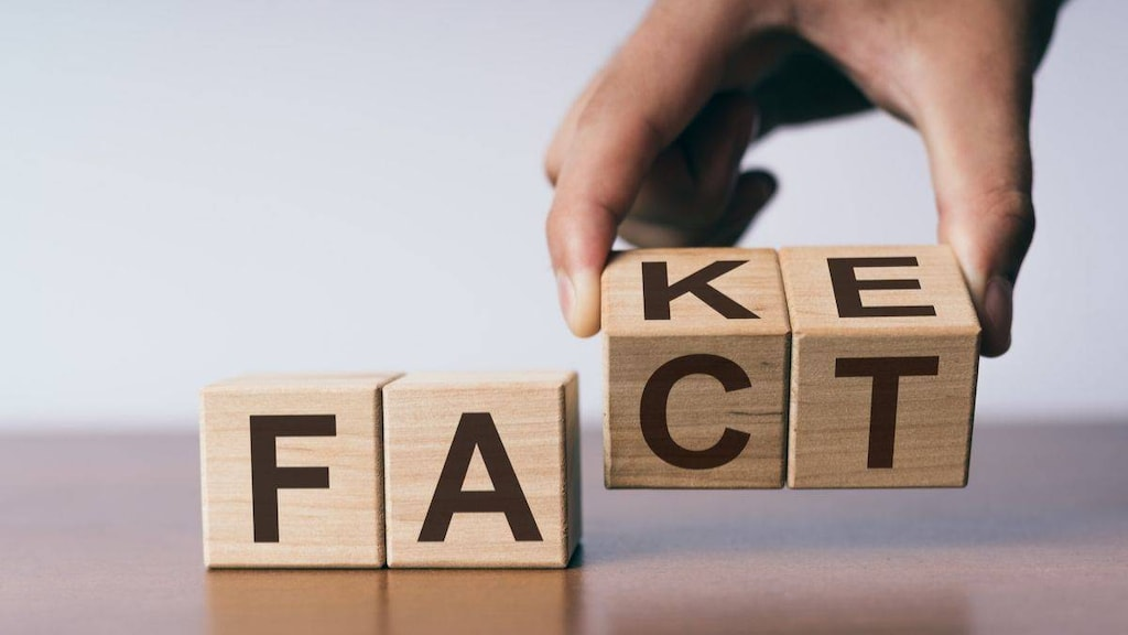 Multiple Sclerosis Myths and Facts