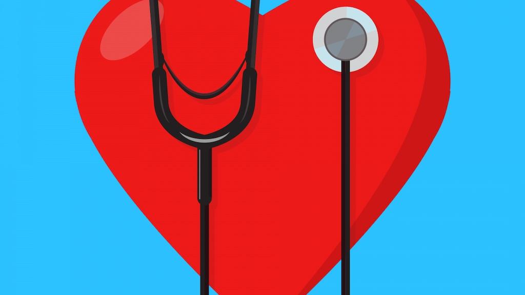 Healthy heart - cardiovascular disease prevention