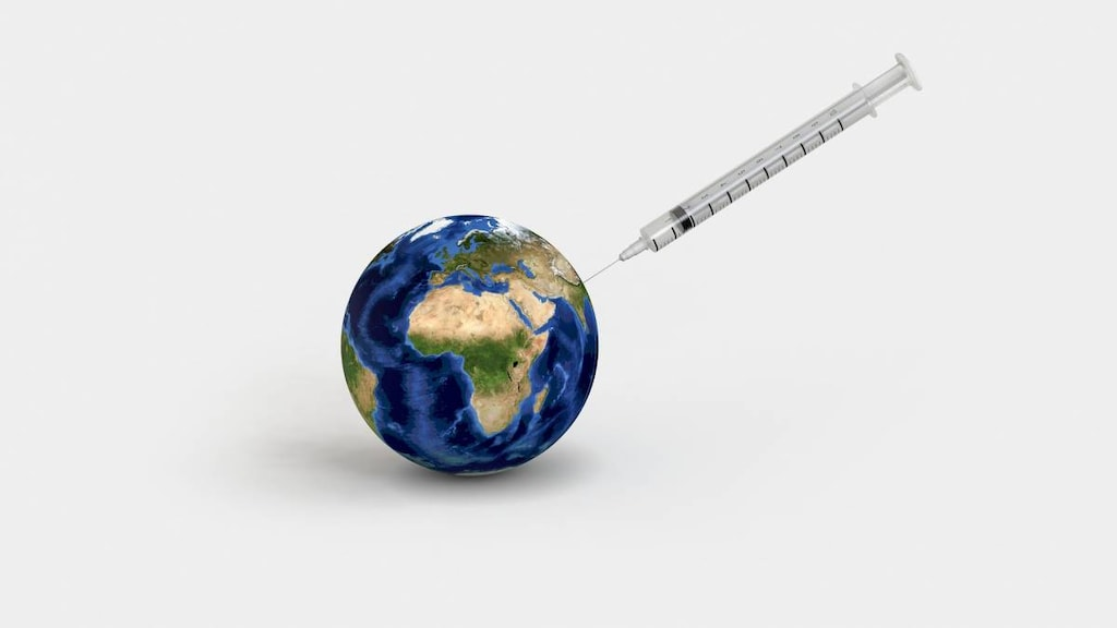 Risks of immunizing the world against SARS-CoV-2 with rushed vaccines