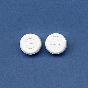 Imprint CL 100 G - cilostazol 100 mg