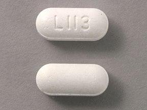 Imprint L113 - lactase 3000 Unit