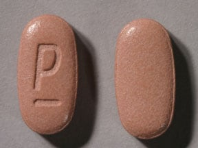 Imprint P - Prilosec 20 mg