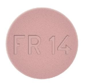 Imprint FR 14 - acetaminophen/guaifenesin/phenylephrine acetaminophen 325 mg / guaifenesin 200mg / phenylephrine hydrochloride 5 mg