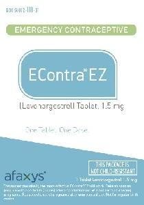 Imprint 251 - levonorgestrel levonorgestrel 1.5 mg