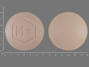 Imprint M + - drospirenone/ethinyl estradiol/levomefolate calcium levomefolate calcium 0.451 mg