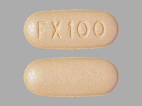 Imprint FX100 - Viberzi 100 mg