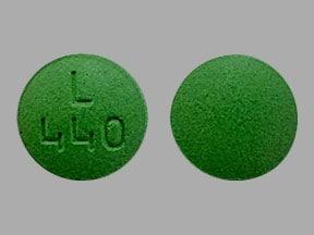 Imprint L440 - febuxostat 40 mg