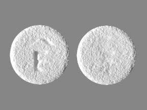 Imprint E - Spritam 750 mg
