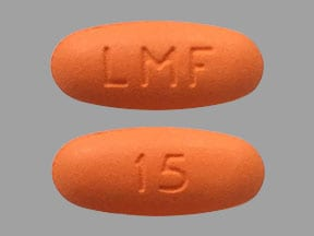 Imprint LMF 15 - l-methylfolate 15 mg