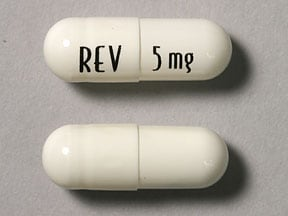 Imprint REV 5 mg - Revlimid 5 mg