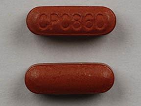 Imprint CPC860 - phenazopyridine 200 mg