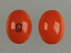 Imprint g - doxercalciferol 0.5 mcg