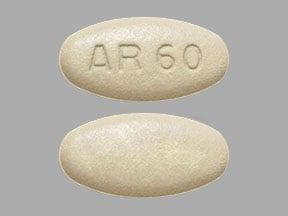 Imprint AR 60 - Erleada 60 mg