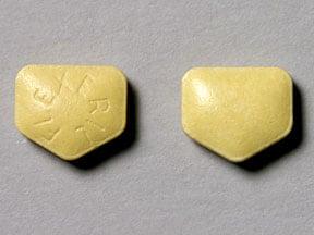 Imprint FLEXERIL - Flexeril 10 mg