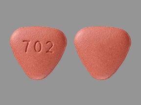 Imprint 702 - Steglatro 15 mg
