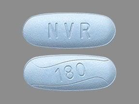 Imprint NVR 180 - Jadenu 180 mg