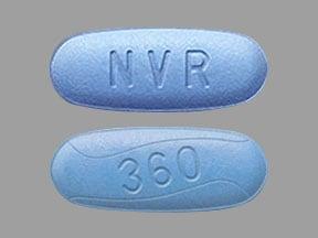 Imprint NVR 360 - Jadenu 360 mg