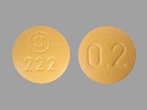 Imprint Logo 222 0.2 - Symproic 0.2 mg