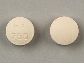 RX 790 - Simvastatin