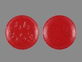Imprint 44 453 - phenylephrine 10 mg