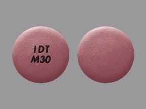 Imprint IDT M30 - MorphaBond ER 30 mg