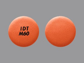 Imprint IDT M60 - MorphaBond ER 60 mg