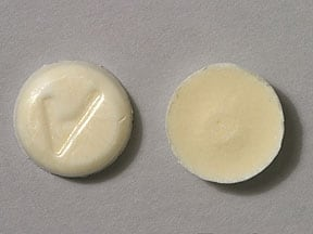 Imprint V - Zelapar 1.25 mg