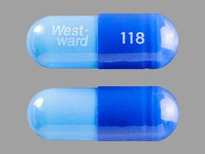 Imprint West-ward 118 - Mitigare 0.6 mg