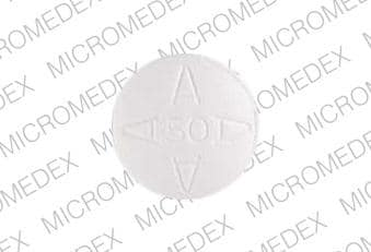 Imprint SEARLE 1411 AAAA 50 - Arthrotec 50 mg / 200 mcg