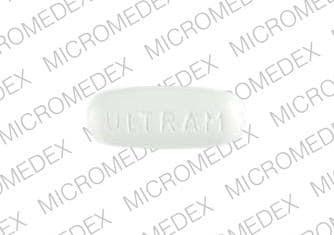 Imprint ULTRAM 06 59 - Ultram 50 mg