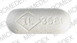 Imprint IL 3581 - Theochron 300 MG