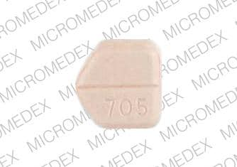 Image 2 - Imprint W 100 705 - Effexor 100 mg