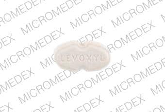 LEVOXYL dp 125 - Levoxyl