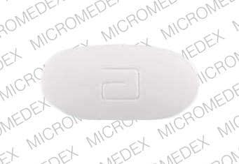 Image 1 - Imprint a TC - TriCor 160 mg