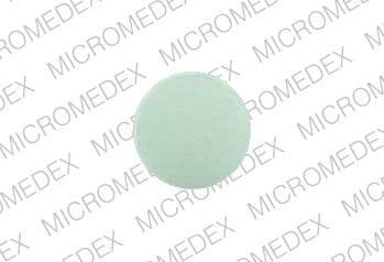 Image 4 - Imprint DuPont COUMADIN 2 1/2 - Coumadin 2.5 mg