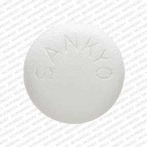 Imprint SANKYO C14 - olmesartan 20 mg