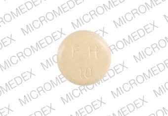 Imprint 440 FH10 - Sular 10 mg