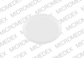 Imprint b 171 - mefloquine 250 mg