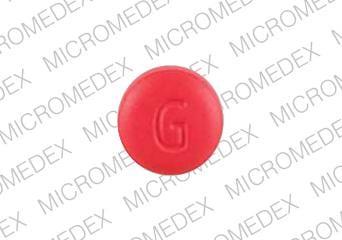 Imprint G 2111 - demeclocycline 150 mg