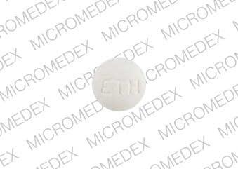 Imprint 433 ETH - fluoride topical 0.5 mg