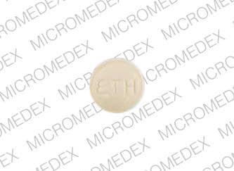 Imprint 432 ETH - fluoride topical 0.25 mg