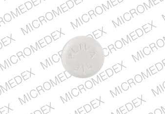 Imprint PLIVA 314 - cyproheptadine 4 MG