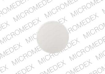 Image 1 - Imprint A 180 - betaxolol 20 mg