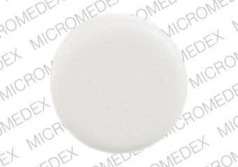 Imprint 54 552 - clotrimazole 10 mg