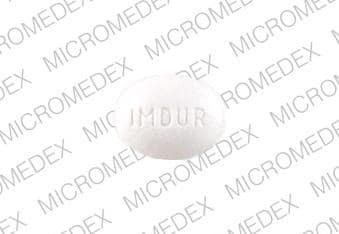 Imprint IMDUR - Imdur 30 mg