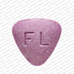 Imprint FL 10 - Bystolic 10 mg